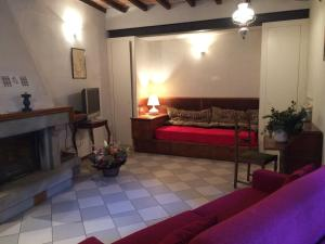 Il Capitano - Accommodation - Cutigliano