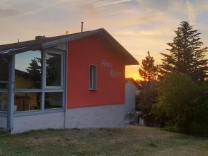 Holiday home Thüringer Wald 1 - Einsiedel