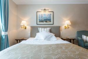 Romantik Berghotel Astenkrone - Hotel - Winterberg