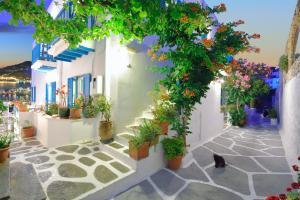 Hostels e Albergues - Hotel Nazos