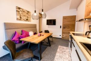 Appartement Retthäusl - Hotel - Going am Wilden Kaiser