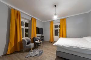 3 hviezdičkový hotel Hotel pod Kapličkou Malá Morávka Česko