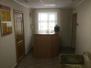 Shatkovskaya Inn - Lukoyanov