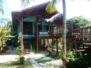 obrázek - Casa Praia da Baleia - 200m da Praia - Empregados Inclusos