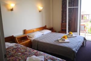 Taradella Hotel Achaia Greece