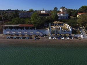 Hostels e Albergues - Taradella Hotel