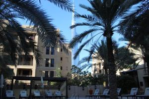 One bedroom - Reehan 5 - Downtown - Dubai