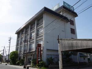 Auberges de jeunesse - Shiawase Hyotan no Yado Ryokan Suigo