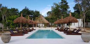 Wayak Jungle Villas