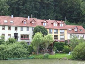 Gästehaus Martin - Gamburg