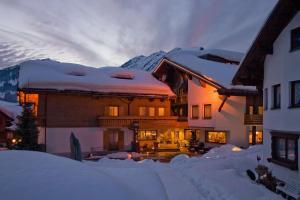 Hotel Alpenrose - Au im Bregenzerwald