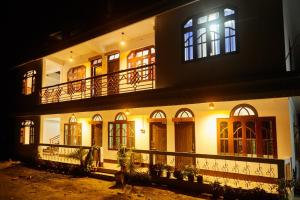 Auberges de jeunesse - luzangala home stay