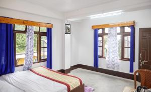 luzangala home stay