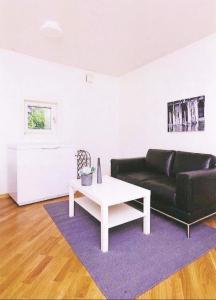 obrázek - Charming & Modern Flat near Bislett Stadium! ★