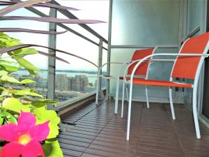 TVHR - Luxury 2 BDR CN Tower and Lake View Condo, Appartamenti  Toronto - big - 16