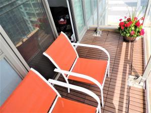 TVHR - Luxury 2 BDR CN Tower and Lake View Condo, Appartamenti  Toronto - big - 18