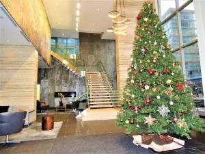 TVHR - Luxury 2 BDR CN Tower and Lake View Condo, Appartamenti  Toronto - big - 26
