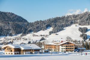 obrázek - Hotel Gut Steinbach