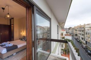Serralves Apartment - São Gens