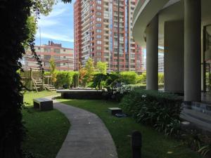 Viña Park 2, Apartments  Viña del Mar - big - 15