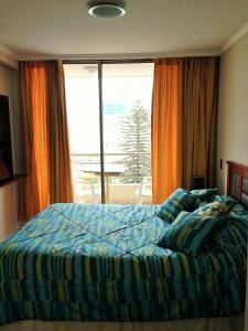 Viña Park 2, Apartments  Viña del Mar - big - 17