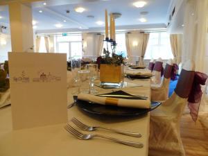 Sligo City Hotel, Szállodák  Sligo - big - 35