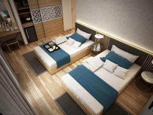 Villa 3-bedroom at Oceanami