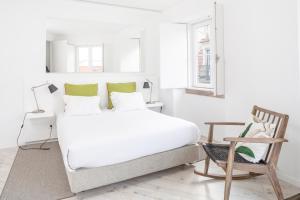 Hello Lisbon Rossio Collection Apartments, Ferienwohnungen  Lissabon - big - 58