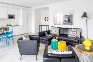 Hello Lisbon Rossio Collection Apartments, Апартаменты  Лиссабон - big - 53