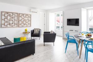 Hello Lisbon Rossio Collection Apartments, Ferienwohnungen  Lissabon - big - 10
