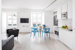 Hello Lisbon Rossio Collection Apartments, Ferienwohnungen  Lissabon - big - 9