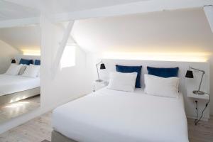 Hello Lisbon Rossio Collection Apartments, Ferienwohnungen  Lissabon - big - 13