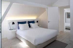 Hello Lisbon Rossio Collection Apartments, Ferienwohnungen  Lissabon - big - 12