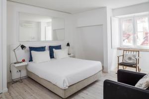 Hello Lisbon Rossio Collection Apartments, Ferienwohnungen  Lissabon - big - 60