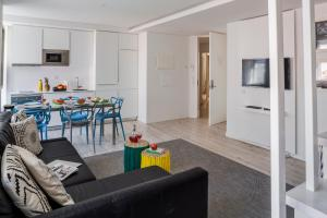 Hello Lisbon Rossio Collection Apartments, Апартаменты  Лиссабон - big - 47