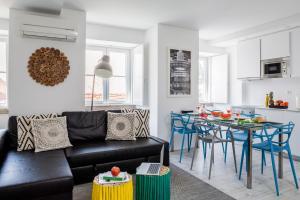 Hello Lisbon Rossio Collection Apartments, Ferienwohnungen  Lissabon - big - 62