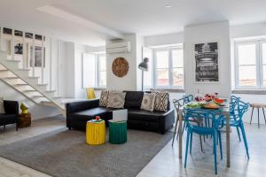 Hello Lisbon Rossio Collection Apartments, Апартаменты  Лиссабон - big - 50