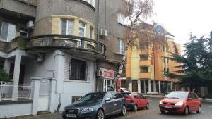 Apartment Slavyanska 11
