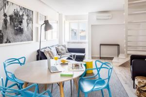 Hello Lisbon Rossio Collection Apartments, Апартаменты  Лиссабон - big - 40