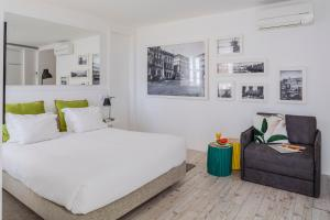 Hello Lisbon Rossio Collection Apartments, Апартаменты  Лиссабон - big - 41