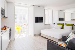 Hello Lisbon Rossio Collection Apartments, Апартаменты  Лиссабон - big - 42