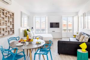 Hello Lisbon Rossio Collection Apartments, Апартаменты  Лиссабон - big - 35
