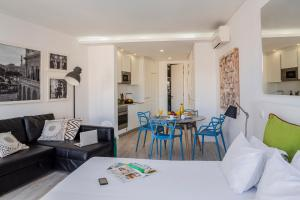 Hello Lisbon Rossio Collection Apartments, Апартаменты  Лиссабон - big - 36