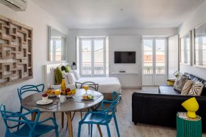 Hello Lisbon Rossio Collection Apartments, Апартаменты  Лиссабон - big - 38