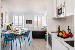 Hello Lisbon Rossio Collection Apartments, Апартаменты  Лиссабон - big - 39