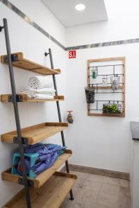 Hello Lisbon Rossio Collection Apartments, Ferienwohnungen  Lissabon - big - 26
