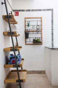 Hello Lisbon Rossio Collection Apartments, Ferienwohnungen  Lissabon - big - 19