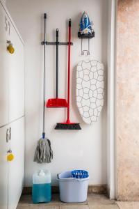 Hello Lisbon Rossio Collection Apartments, Ferienwohnungen  Lissabon - big - 25