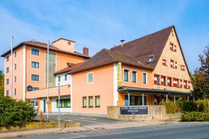 Hotel Wilder Mann - Eschenau