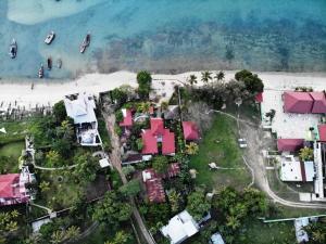 Imani Beach Villa Resort - Mungopani